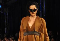 Istanbul Fashion Week Şubat 2011 - ÖZLEM KAYA