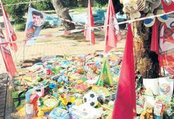 Bombacının kimliği kesinleşti: Alagöz