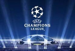 Şampiyonlar Liginde sonuçlar