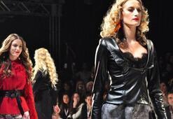 Istanbul Fashion Week Şubat 2011 - ÖZGÜR MASUR