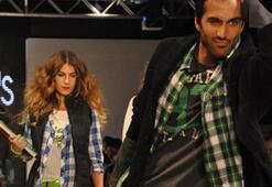 Istanbul Fashion Week Şubat 2011 - COLINS