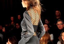 Istanbul Fashion Week Şubat 2011 - MEHTAP ELAİDİ