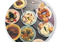 Karaköy'de yepyeni bir lokanta:Peran