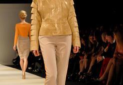 Istanbul Fashion Week Şubat 2011 - ATIL KUTOĞLU