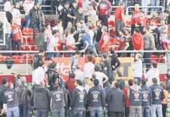 İspanyollar Pınar KSK'nin ihracını istiyor