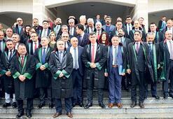 32 avukat hakkında 10 yıl hapis talebi