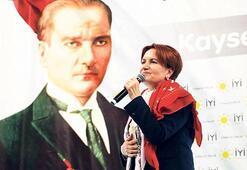 Akşener, ilk seçimli kongre sınavını verecek