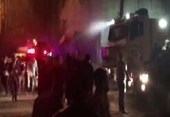 Son dakika: İstanbul'da gergin gece Ortalık bir anda karıştı...