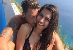 Amine Gülşe ile Mesut Özilin maço ilişkisi