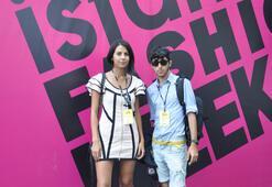 Istanbul Fashion Week Ağustos 2010 Street Style