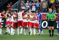 New York Red Bulls, Chelseayi 4-2 mağlup etti
