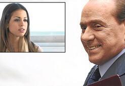 Kürtaj parası Berlusconi'den