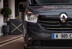 Lüks donanımlı Renault Trafic SpaceClass tanıtıldı