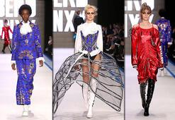 DB Berdan & Pepsi – Mercedes-Benz Fashion Week İstanbul