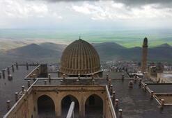Mardin yeniden doğuyorOteller yüzde yüz doldu