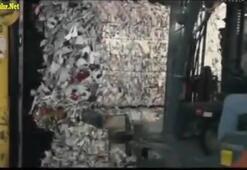 Kağıt havlu nasıl yapılır