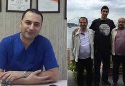 Son dakika: FETÖcüler Zekeriya Öz, Celal Kara ve Enes Kanterin fotoğraf çektirdiği kliniğin sahibine hapis