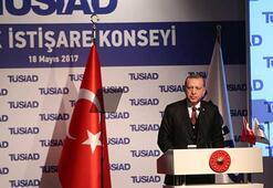 Cumhurbaşkanı Erdoğan: Yeni atılım dönemi başlıyor