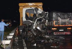Kırıkkale ve Sivastan feci kaza haberleri peş peşe geldi: 4 ölü