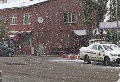Ardahan'da kar esareti: 17 köy yolu kapalı