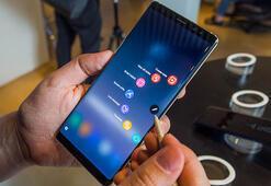 Samsung Galaxy Note 9un benchmark sonuçları ortaya çıktı