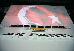 Son dakika:  Cumhurbaşkanı Erdoğan, 998 gün sonra yeniden Ak Parti Genel Başkanı seçildi