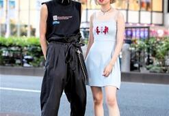 Japonyanın sokak modası