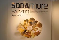 SODAmore Yaz 2011: Çağdaş Mücevher Sanatı Sergisi