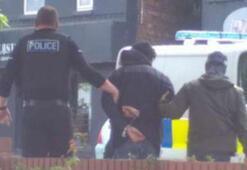 İngilteredeki kanlı saldırının ardından terör tehdidi kritik seviyeye çıkarıldı