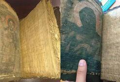 El yazması İncili satamadan yakalandılar
