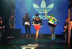 All Adidas Party
