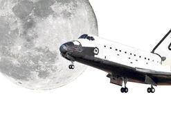 Ay'da istasyon kurabileceğiz