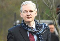 Assange İsveç'e iade ediliyor