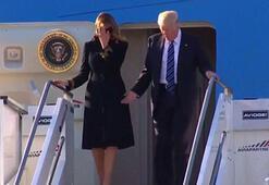 First Ladyden kameraların önünde veto yedi Yine eli havada kaldı