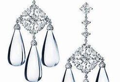 Ivanka Trump Mücevher Koleksiyonu