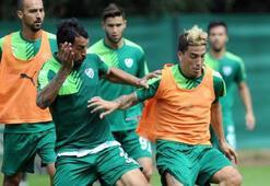 Bursaspor, Mönchengladbach ile karşılaşacak
