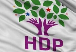HDPden bir açıklama daha
