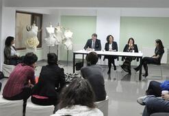 Esmod İstanbul Fashion Talk 15 Mart Salı