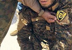 Son dakika haber... YPGli teröristlerden itiraf Cinderesi düşünce...