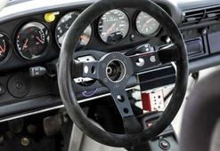 Dünyanın en özel Porschelarından biri, açık artırmada müthiş bir fiyatla satıldı