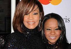 Whitney Houstonın kızı hayatını kaybetti
