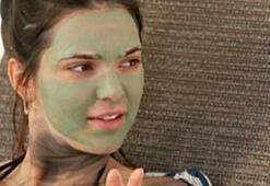 Kardashianların güzellik maskesi