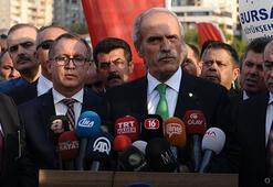 Son dakika:Bursa Büyükşehir Belediye Başkanı Recep Altepe istifa etti