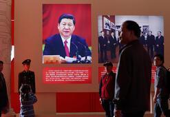 Son dakika... Çinde tarihi anlar... Xi, Maodan bu yana en güçlü isim oldu