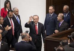 Cumhurbaşkanı Erdoğandan flaş erken seçim açıklaması: Yok öyle bir şey