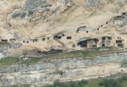 Tunceli'de önemli arkeolojik bulgular tespit edildi