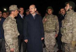 Bakan Soylu: 10 terörist öldürüldü, yeni operasyon yapılıyor