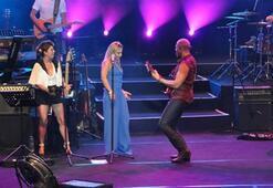 Sertab Erener & Demir Demirkan Açıkhava Konseri - Temmuz11
