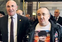 Atatürk tişörtü çıkartılmasına ceza başvurusu