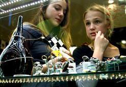 Dünya mücevher sektörü İstanbul'da buluşuyor